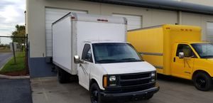 1999 CHEVY EXPRESS 3500 for Sale in Belle Isle, FL