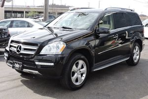 2014-2015-2016 Mercedes GL450 for parts for Sale in Dallas, TX