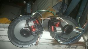 Focal 6.5 in component's for Sale in Garner, NC
