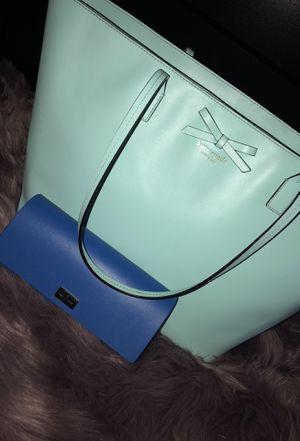 Kate spade tote & wallet NEED GONE TODAY for Sale in Atlanta, GA