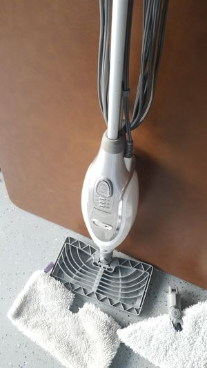 Shark steam mop for Sale in Port St. Lucie, FL