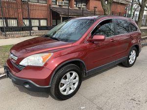 2008 Honda CRV!EXL!4WD!VTEC!120k$$4799 for Sale in Chicago, IL