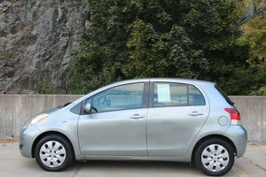 2009 TOYOTA YARIS for Sale in Winter Hill, MA