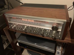 Pioneer SX950 receiver near mint for Sale in Houston, TX