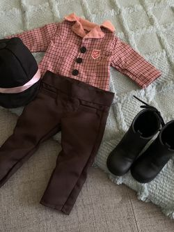 Our Generation Doll Horse Riding Outfit for Sale in Hayward,  CA