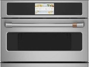 GE CAFE 1.7 CU FT BUILT-IN MICROWAVE for Sale in Rogers, AR