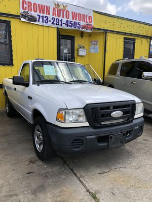 09 ford ranger for Sale in Spring, TX