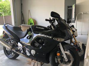 Suzuki GSXF KATANA 750 Motorcycle for Sale in Dallas, TX