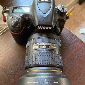 Nikon D750 for Sale in Fresno, CA