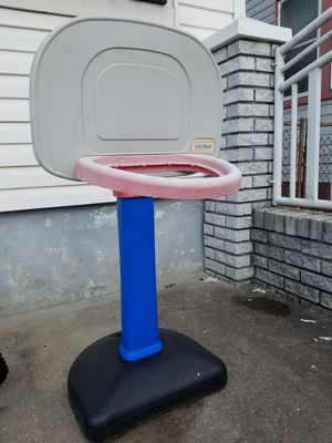 Children basketball hoop. for Sale in Queens, NY
