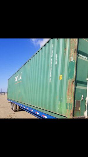 Storage Containers Arizona for Sale in Phoenix, AZ