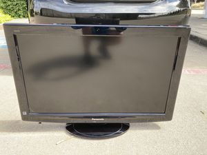 Flat Screen TV 32 inch Panasonic for Sale in Frisco, TX