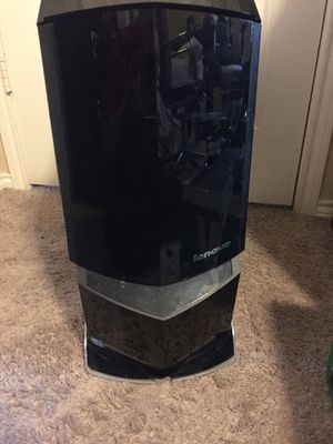 Lenovo Erazer X700 case and power supply for Sale in Anna, TX