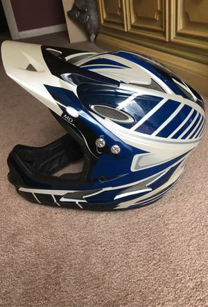 Dirt bike helmet for Sale in Capitol Heights, MD