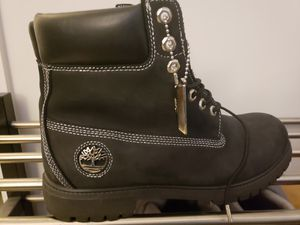 Timberlands sterling edition limited size 10 for Sale in Silver Spring, MD