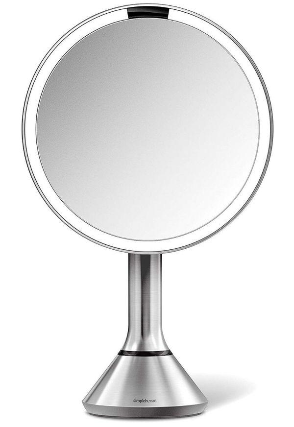 Simplehuman Sensor Lighted Makeup Vanity Mirror