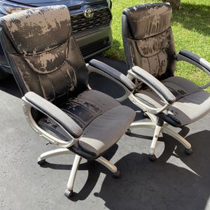 Office chairs for Sale in Fort Lauderdale, FL