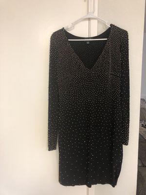 Macy's Black dress ! for Sale in Lodi, CA