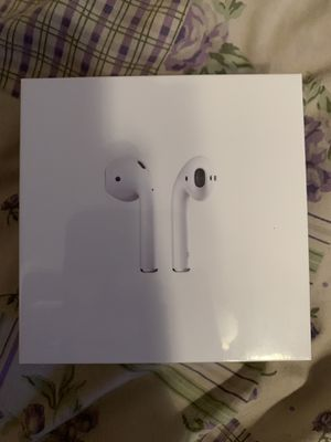 AirPods 2nd Generation for Sale in Cape Coral, FL
