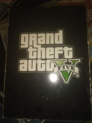 Grand Theft Auto 5 - PC Game for Sale in Spokane, WA