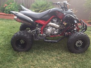 Raptor 700 R special edition for Sale in Ottumwa, IA