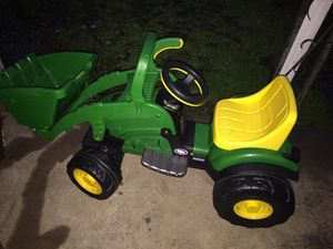 John Deer Tractor for Sale in Halethorpe, MD