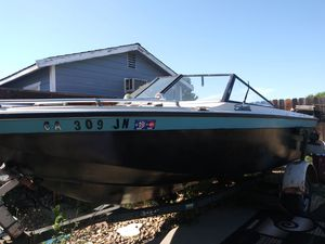1987 Seaswirl reconditioning for Sale in Antioch, CA