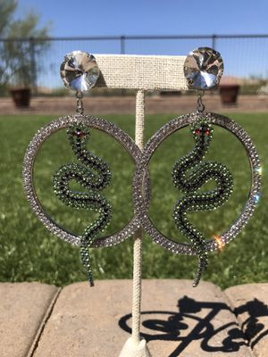 Snake Eye Earrings for Sale in Chula Vista, CA