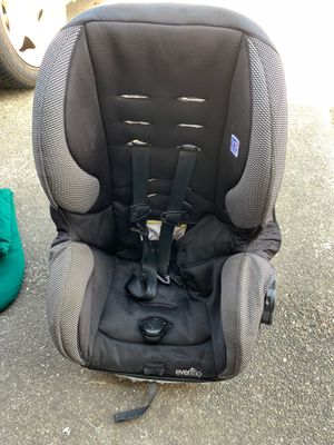 Car seat 2yrs. And up for Sale in Vallejo, CA