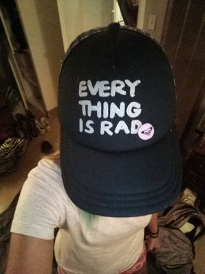 TRUCKER HAT for Sale in Roseville, CA