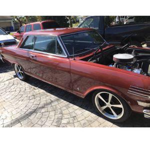 1962 CHEVY NOVA for Sale in Deerfield Beach, FL