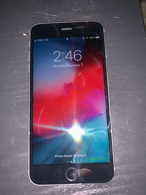 iPhone 6s Plus for Sale in Selinsgrove, PA