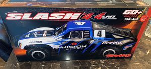 Traxxas Slash 4x4 VXL w/ a lot included for Sale in North Olmsted, OH