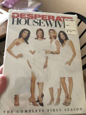 Desperate Housewives DVDs for Sale in Modesto, CA