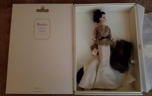 Barbie dolls. Silkstone fashion model collection for Sale in Sanger, CA