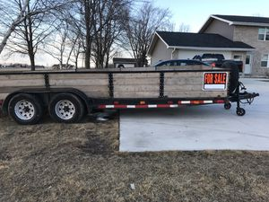 Trailer for sale for Sale in De Pere, WI