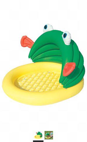 Bestway Fish & Me Kiddie Pool for Sale in Powell, OH