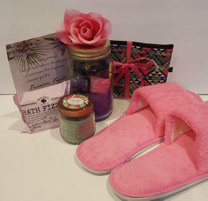 Home Spa Gift Set for Sale in Salt Lake City, UT
