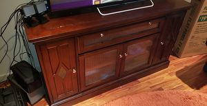 Tv stand for Sale in St. Louis, MO