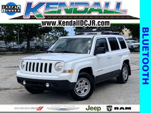 2015 Jeep Patriot for Sale in Miami, FL