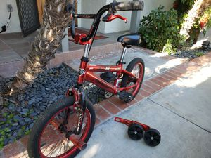 Bike for kids for Sale in San Diego, CA