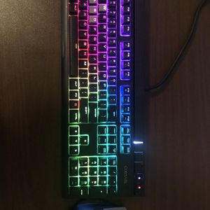 Gaming Mouse and Keyboard for Sale in Tempe, AZ