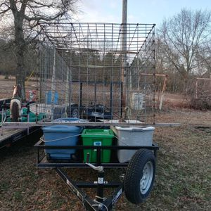 Cage for Sale in Batesburg-Leesville, SC