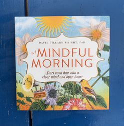 "Brand new paperback book, ""A Mindful Morning"" for Sale in Fort Lauderdale,  FL"