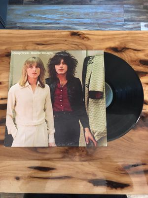 Cheap Trick: Heaven Tonight Vinyl for Sale in Richland, WA