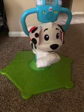 Dog riding toy for Sale in Houston, TX