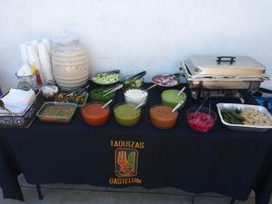Taquizas Gastelum for Sale in Los Angeles, CA