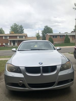 2007 bmw 328 XI for Sale in West Valley City, UT