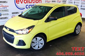 2017 Chevrolet Spark for Sale in Conyers, GA