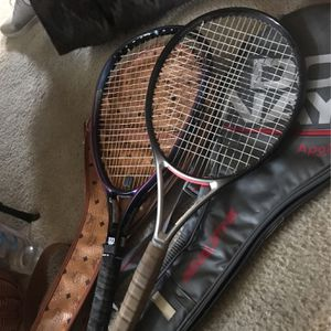 Tennis Rackets for Sale in Apopka, FL